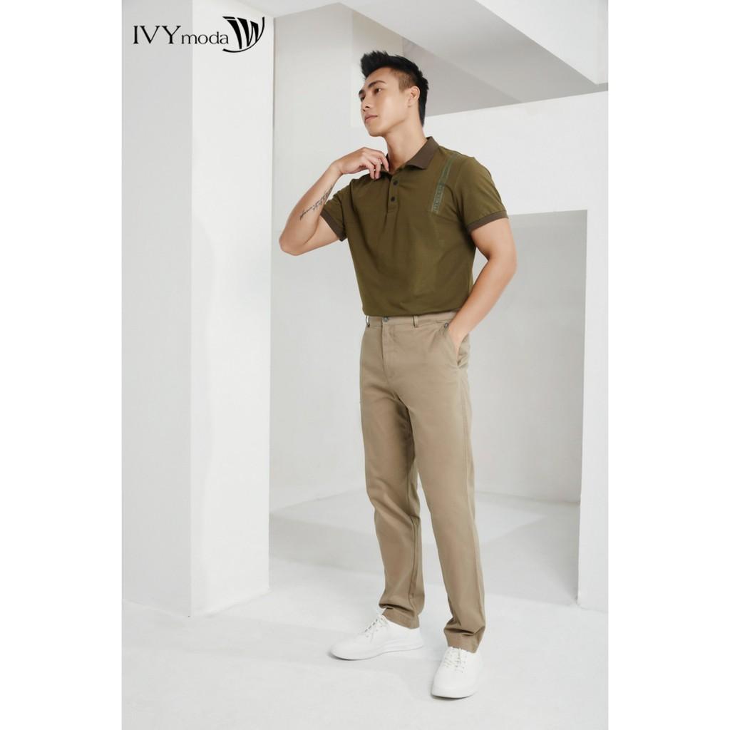 Màu sắc phổ biến của quần khaki nam