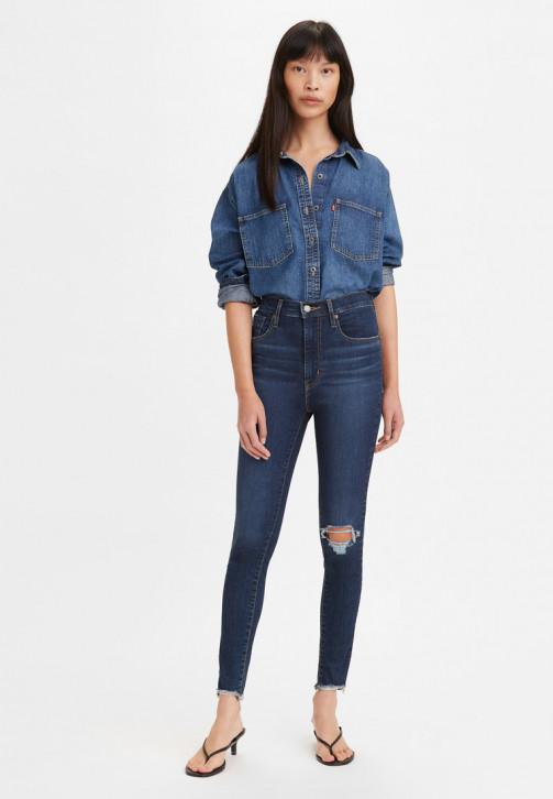 Quần Jeans Super skinny