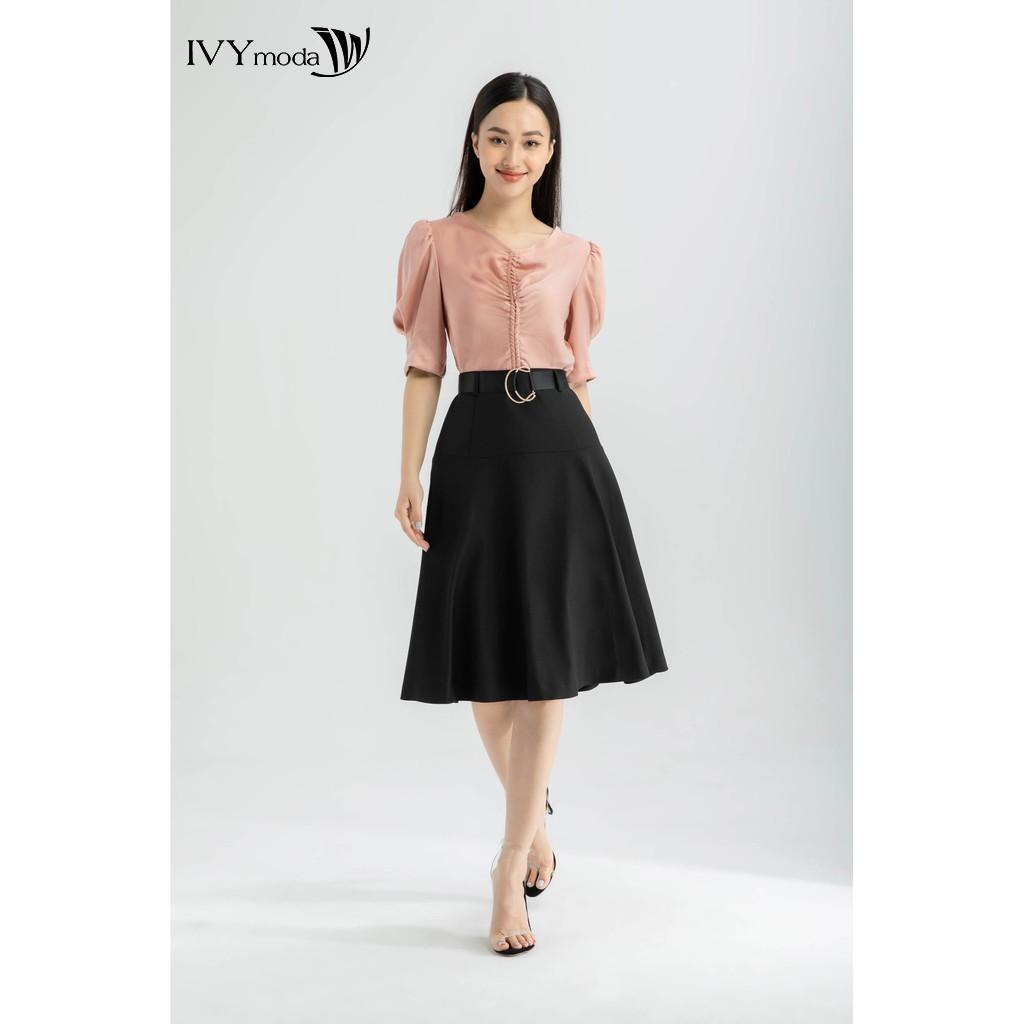 Chân váy đẹp tại thương hiệu IVY moda