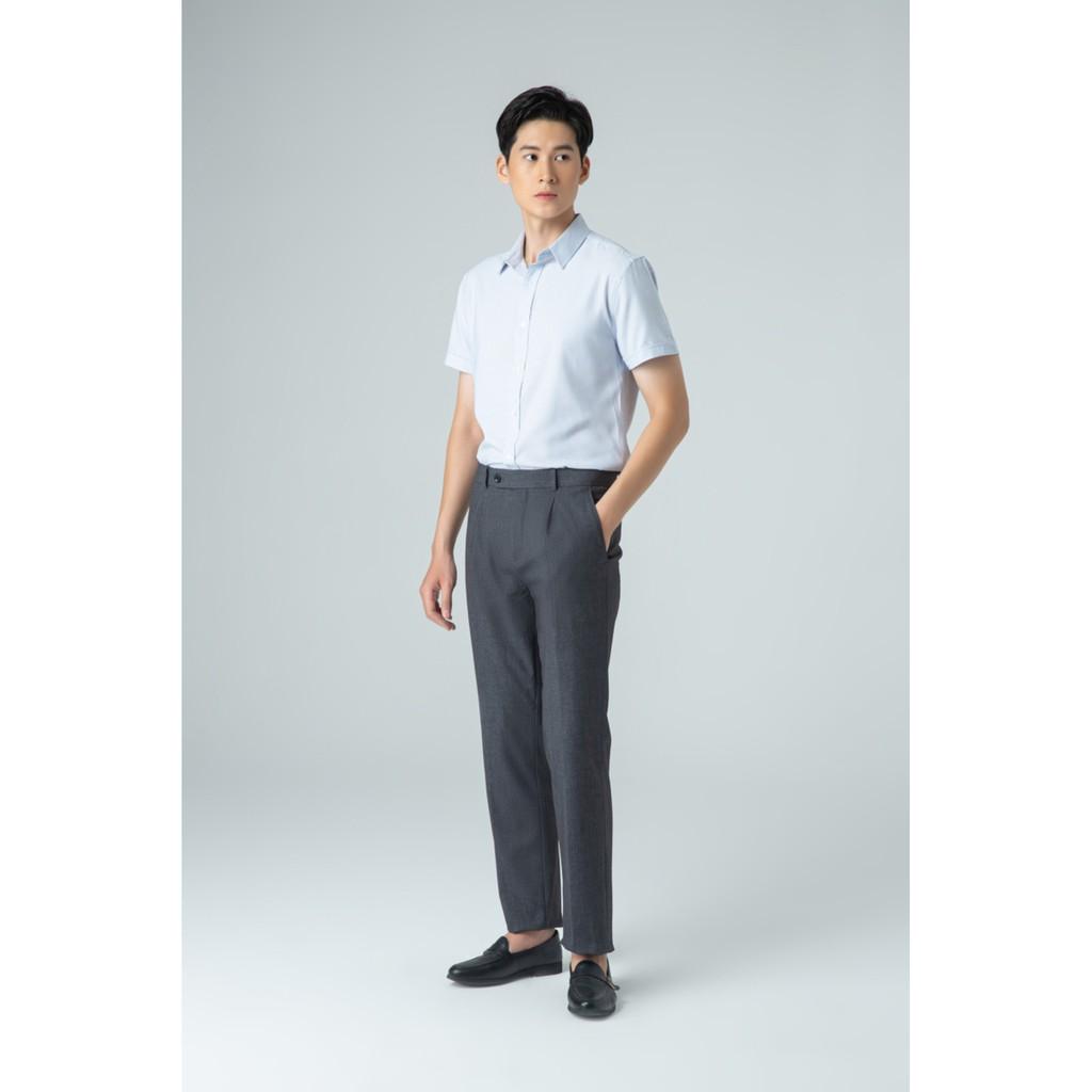 Lựa chọn quần tây nam cao cấp - quần âu nam hàng hiệu Tại IVY moda