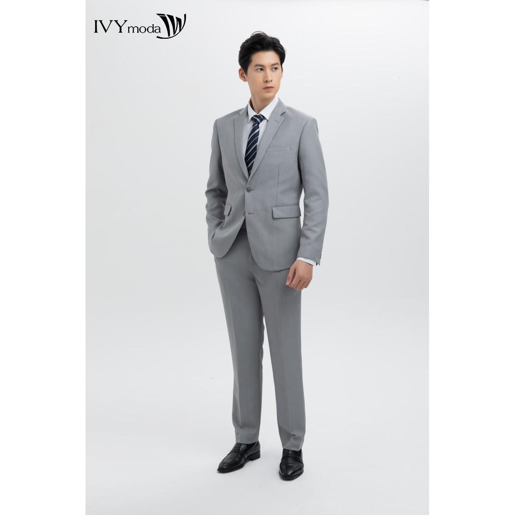 bộ vest nam trẻ trung