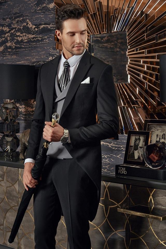 áo vest nam cao cấp hàng hiệu